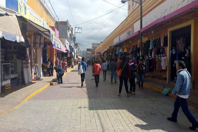 GANAN AMPARO AMBULANTES EN TEHUACÁN