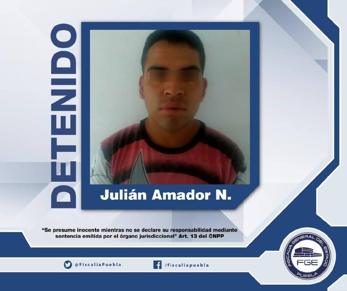 FGE DETIENE AL PRESUNTO HOMICIDA DE ALDO,ESTUDIANTE DEL ITT