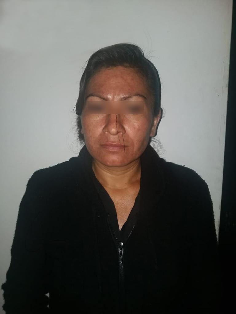 INVESTIGAN A MUJER POR HOMICIDIO EN TEHUACÁN