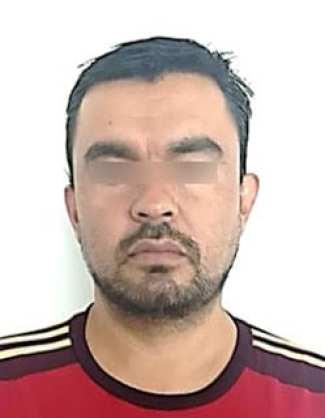 Presunto secuestrador detenido en tehuacan