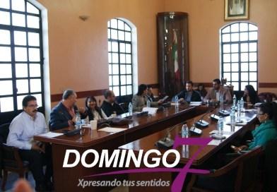 YA ALISTAN ELECCIONES EN JUNTAS AUXILIARES DE TEHUACÁN