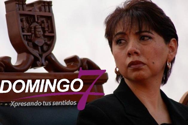 ERNESTINA FERNÁNDEZ MÉNDEZ EXPIDIÓ CHEQUES SIN FONDOS A SINDICALIZADOS