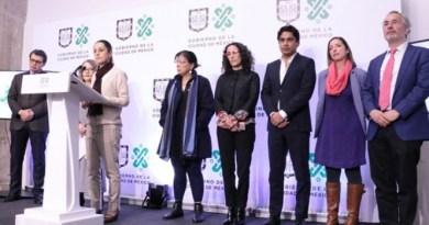 OBSERVARAN USO RESPONSABLE DE PROGRAMAS SOCIALES EN CDMX