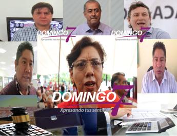 INVESTIGAN A  ERNESTINA FERNÁNDEZ EXALCALDESA DE TEHUACÁN Y EX EDILES DE AJALPAN, MIAHUATLÁN ENTRE OTROS  POR CORRUPCIÓN