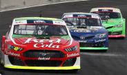 INCREIBLE LA NASCAR PEAK MÉXICO EN AMOZOC