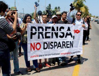 NO DESAPARECERÁ FIDEICOMISO PARA PROTEGER A PERIODISTAS Y DEFENSORES DE DERECHOS HUMANOS