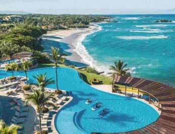 REABREN HOTELES DE LUJO PARA IMPULSAR EL TURISMO Y LA ECONOMÍA  EN MÉXICO