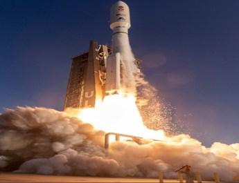 PERSERVARENCE, ROBOT DE LA NASA QUÉ BUSCARÁ VIDA ANTIGUA MARTE