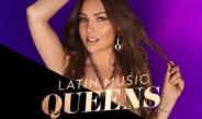LAS REINAS DEL MUNDO, 'LATIN MUSIC QUEENS'