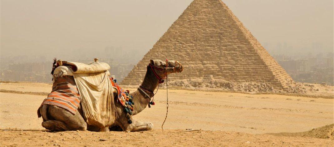 ENCUENTRAN 14 SARCÓFAGOS DE 2,500 AÑOS EN EGIPTO
