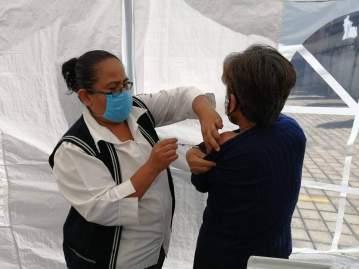 sin vacunas centro de salud tehuacan