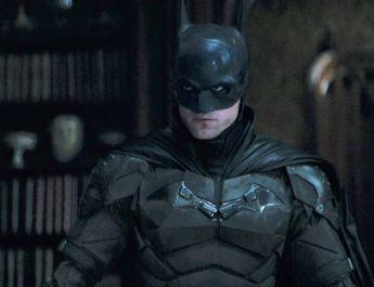 LAS FILMACONES DE 'THE BATMAN' DURARÍAN HASTA FEBRERO DE 2021