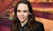 ELLEN PAGE SE DECLARA COMO UNA PERSONA TRANS