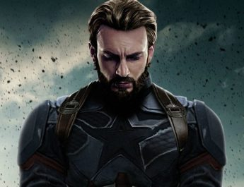 MARVEL QUIERE TRAER NUEVAMENTE A CHRIS EVANS COMO CAPTÁN AMÉRICA