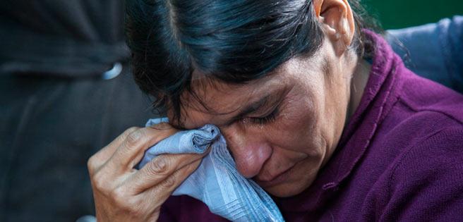EN MÉXICO: HAY MADRES QUE NO FESTEJAN SU DÍA