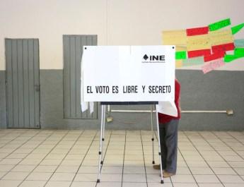 COMO ES CONTEO RÁPIDO PARA ESTAS ELECCIONES 2021.