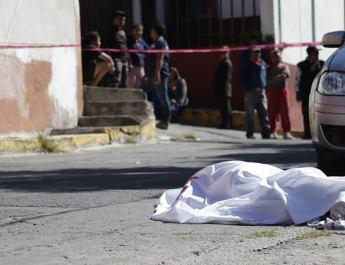 PUEBLA, EL ESTADO DONDE CADA 12 HORAS SUCEDE UN ASESINATO