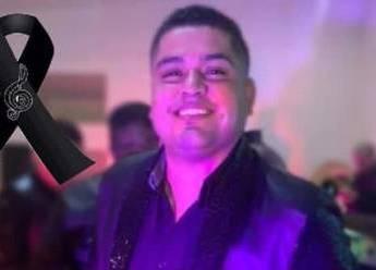"""🔴 MATAN A NÉSTOR VALDEZ, VOCALISTA DE LA BANDA """"LA ACELERADA"""" EN SONORA⚠️"""