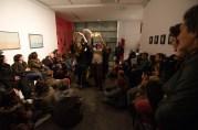 Bailar leyendo de Idoia Zabaleta