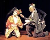 Théâtre du Soleil. Domingo Ferrandis