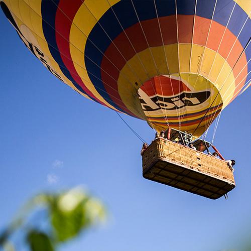 hot air balloon # 35