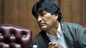 OAS concludes Bolivia's election was rigged in favour of Morales