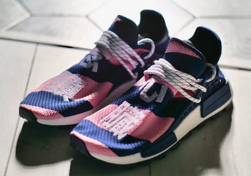 288d68d7b02 Pharrell x Adidas BBC NMD Hu – Knightly News