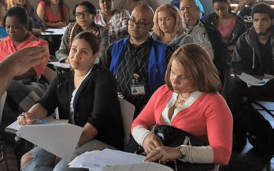 Dusa busca empoderar a los dominicanos en Estados Unidos