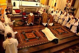 prostration