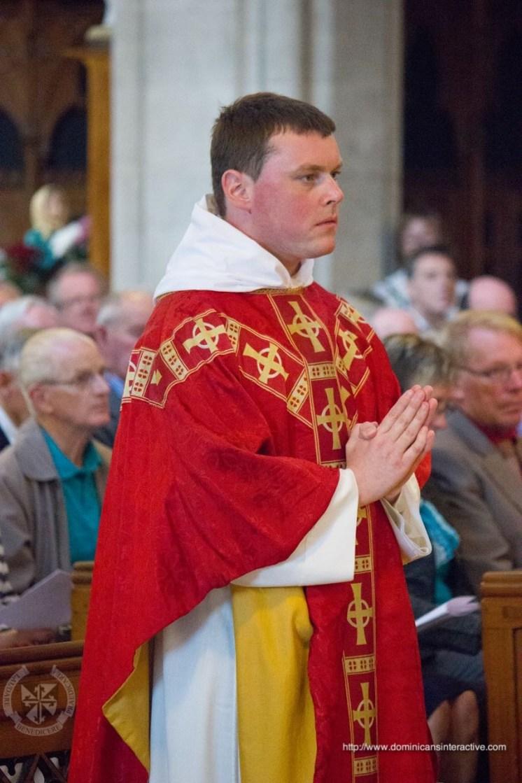 Fr. Colm