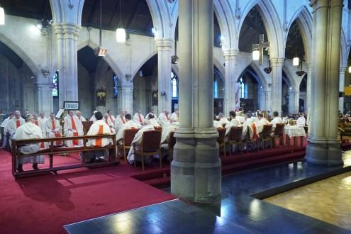 St. Saviour's Dublin