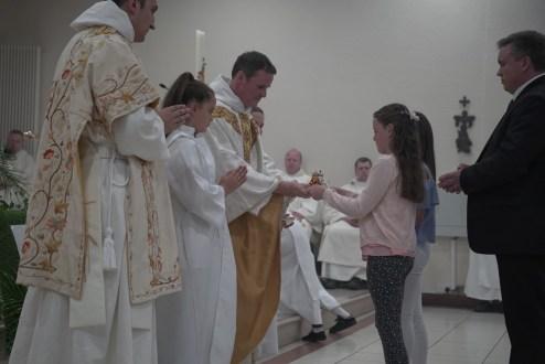 First Mass Fr. Philip Mulryne OP - 71