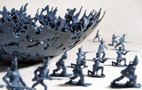 War Bowl: Battle of Waterloo