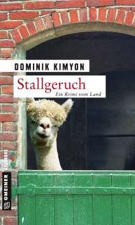 """Das Cover von """"Stallgeruch"""""""