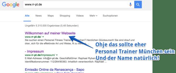 www.rr-pt.de - Google-Suche