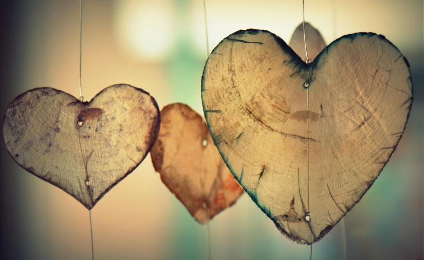 36 Fragen und 4 Minuten zum Verlieben – Beitrag fürs Radioatelier bei NJOY Radio 91.3