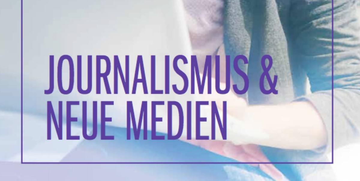 Bewerbung und Aufnahme für den Journalismus-Master an der FH Wien der WKW