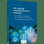 Fachbuch Kommunikationsstrategie im digitalen Zeitalter