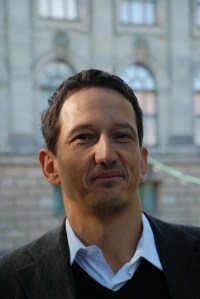 Portrait Dominik Ruisinger