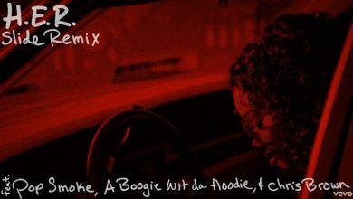 H.E.R. Slide Remix