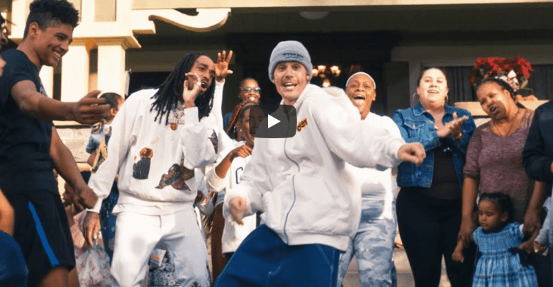 Download Justin Bieber Intentions Mp4 Video