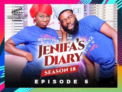 Download Jenifa's Diary Season 18 Episode 5 Mp4