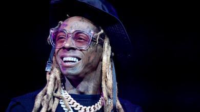 Lil Wayne We Livin' Like That