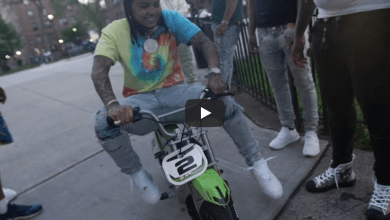 Young M.A Savage Mode