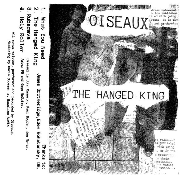 Osieaux, the Hanged King