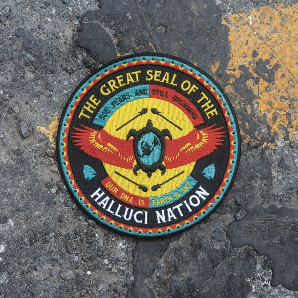 A Tribe Called RTed, We Are The Halluci Nation