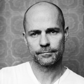 Gord Downie by Gordon Hawkins