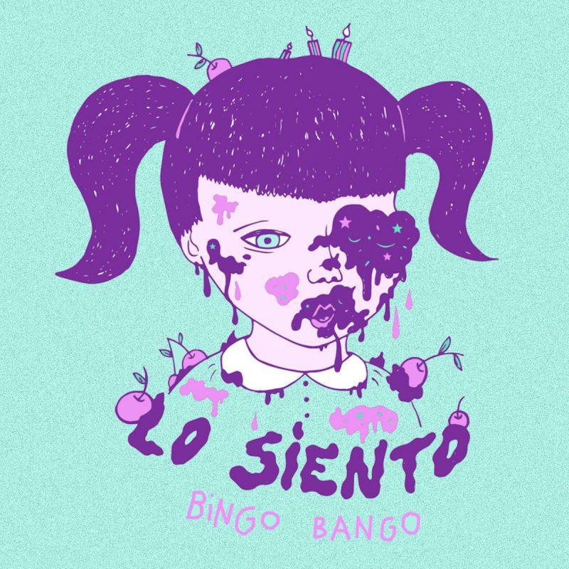 Lo Siento, Bingo Bango