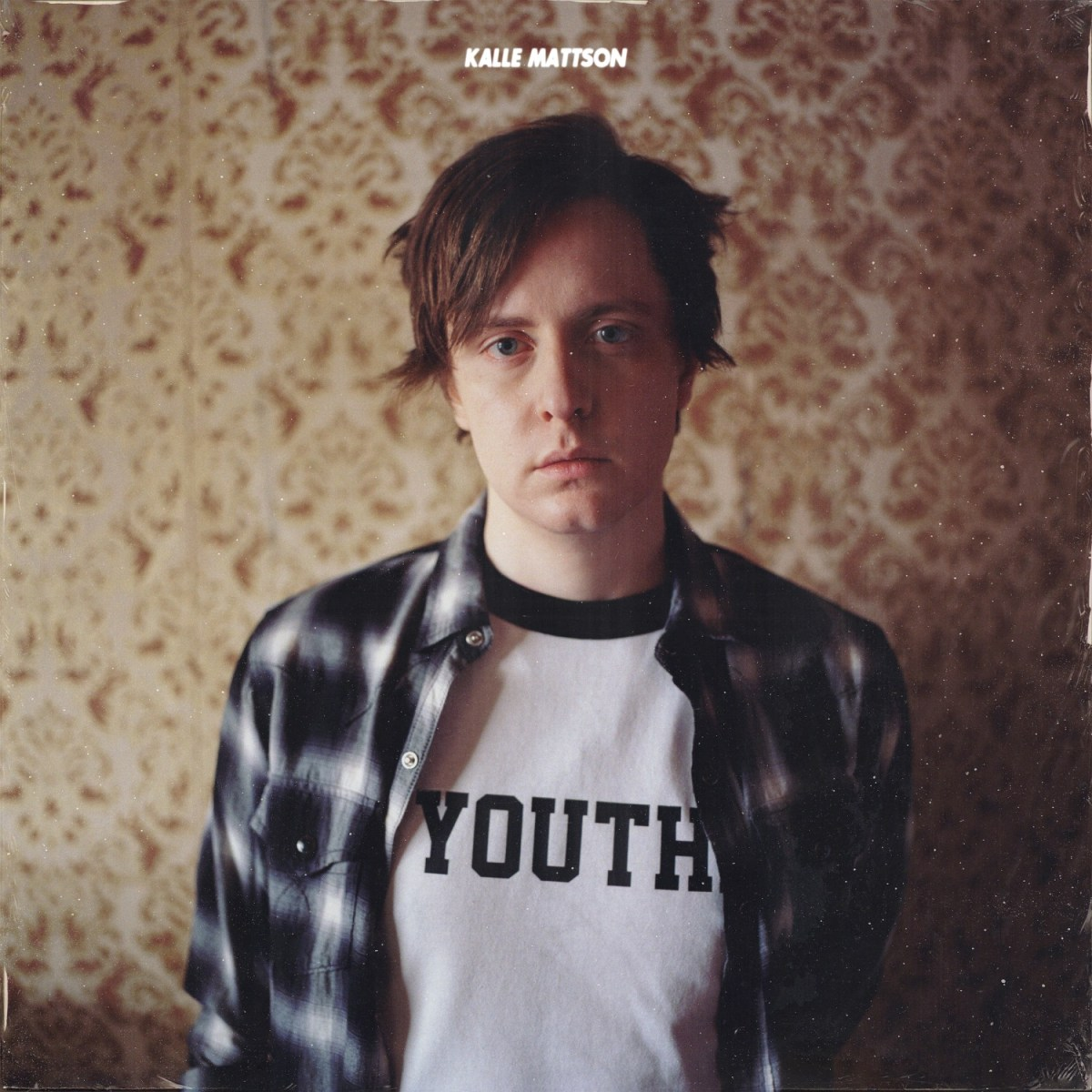 Kalle Mattson, Youth. album cover
