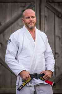 Gainesville bjj – Bill Nagle – Dominion BJJ